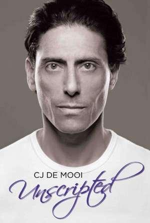 Cj:  The Autobiography of Cj de Mooi de C. J. de Mooi
