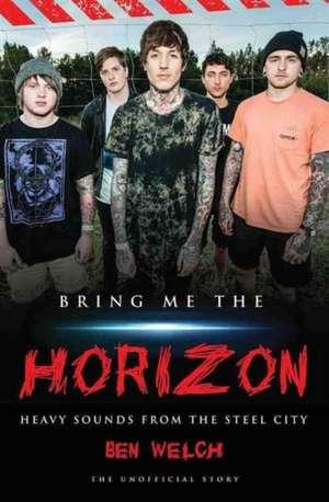 Bring Me the Horizon imagine