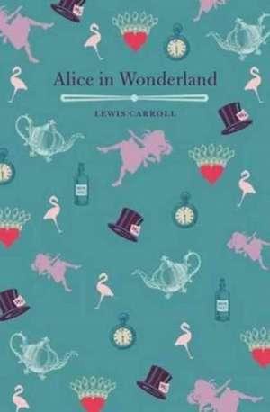 Alices Adventures in Wonderland de Lewis Carroll