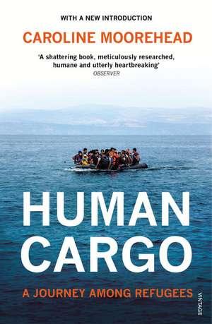 Human Cargo imagine
