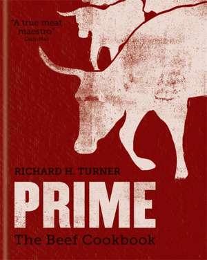 Prime de Richard H. Turner