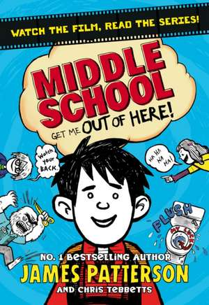 Middle School 02: Get Me Out of Here!