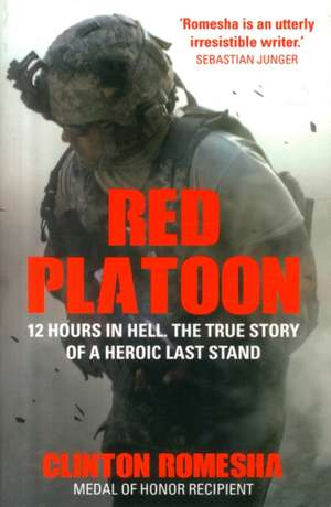 Red Platoon imagine