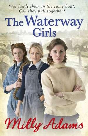 Waterway Girls