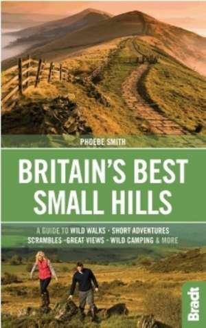 Britain's Best Small Hills