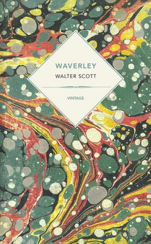 Waverley de Walter Scott