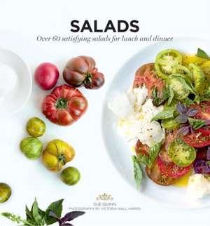 Salads imagine