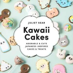 Kawaii Cakes imagine