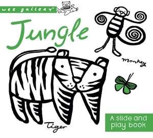 Sajnani, S: Jungle imagine