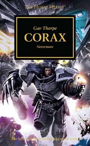 Corax de Gav Thorpe