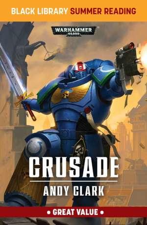 Crusade de Andy Clark