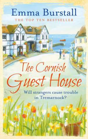Cornish Guest House de Emma Burstall