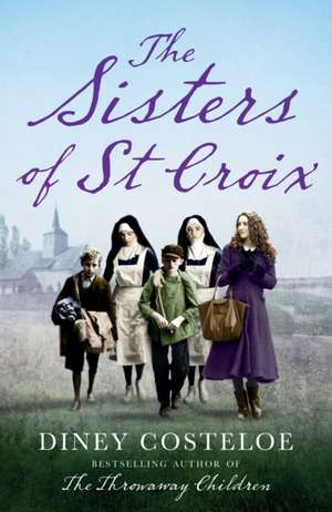 Sisters of St Croix de Diney Costeloe