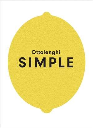 Ottolenghi SIMPLE de Yotam Ottolenghi