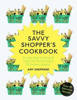 Aldi Lover's Cookbook