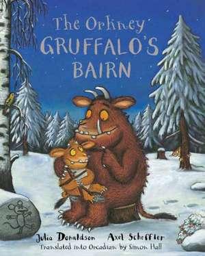 Orkney Gruffalo's Bairn