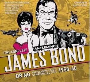 Complete James Bond de Ian Fleming