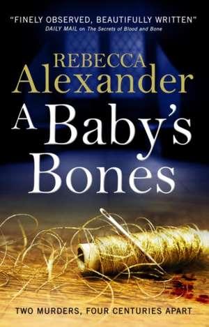 Sage Westfield - A Baby's Bones