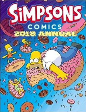 Simpsons - Annual 2018