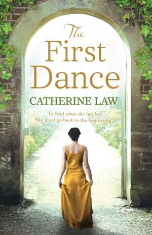 The First Dance de Catherine Law