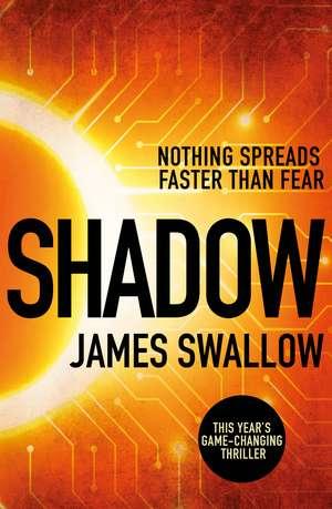 Shadow de James Swallow