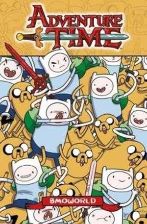 Adventure Time de Christopher Hastings