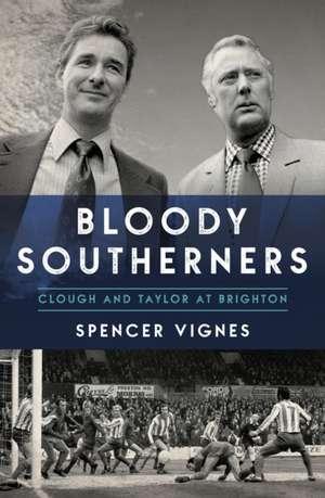 Bloody Southerners de Spencer Vignes