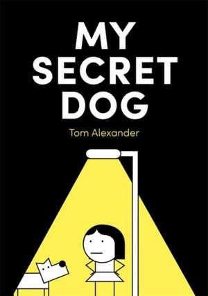 My Secret Dog