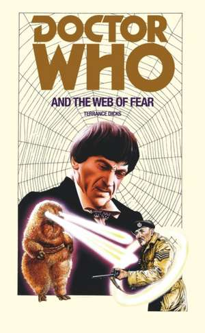 Doctor Who and the Web of Fear imagine