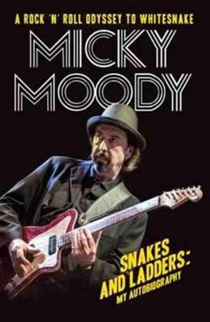 Micky Moody de Micky Moody