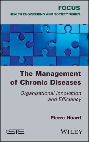The Management of Chronic Diseases