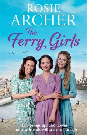Ferry Girls