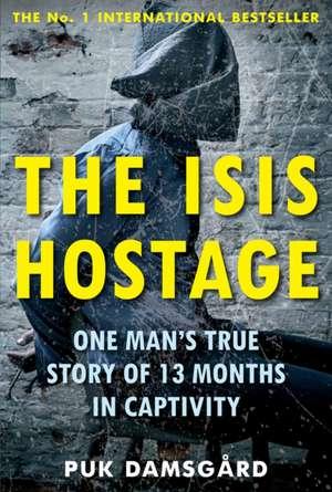 The ISIS Hostage de Puk Damsgard