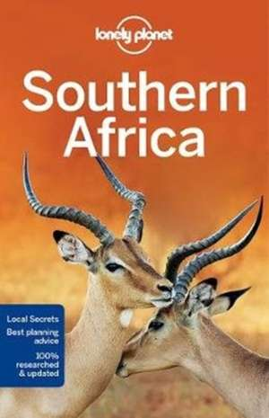 Lonely Planet Southern Africa de Lonely Planet