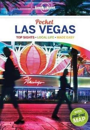 Lonely Planet Pocket Las Vegas de Lonely Planet