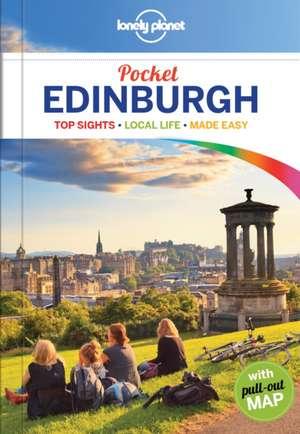 Lonely Planet Pocket Edinburgh de Lonely Planet