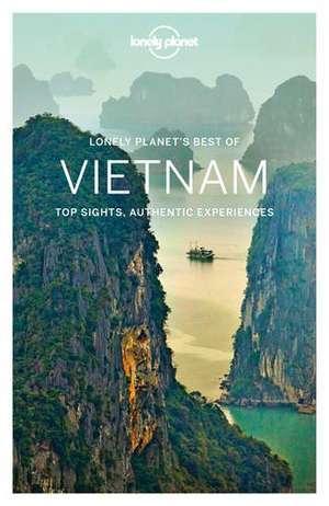 Lonely Planet's Best of Vietnam
