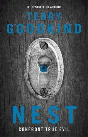 Nest de Terry Goodkind
