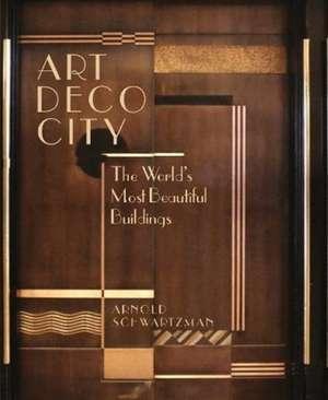 Art Deco City de Arnold Schwartzman