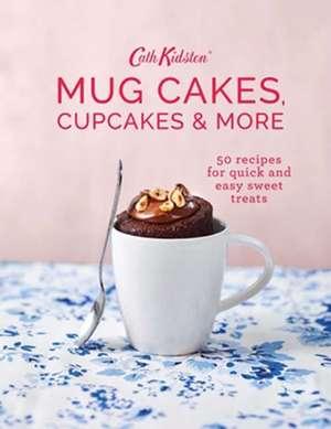 Cath Kidston Mug Cakes, Cupcakes and More! imagine