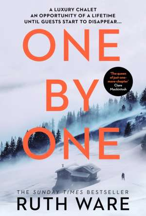 Ware, R: One by One imagine