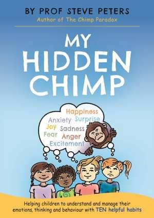 My Hidden Chimp imagine
