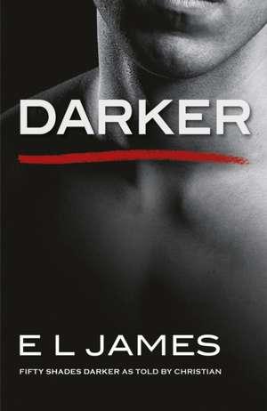 Darker de E. L. James