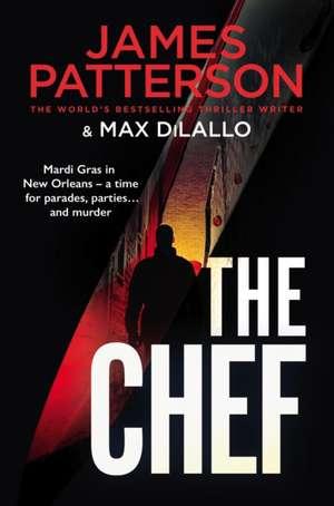 The Chef de James Patterson