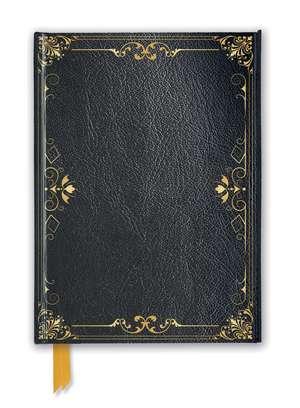 Classic Book Cover (Foiled Journal) de Flame Tree Studio