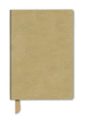 Gold Artisan Notebook (Flame Tree Journals) de Flame Tree Studio