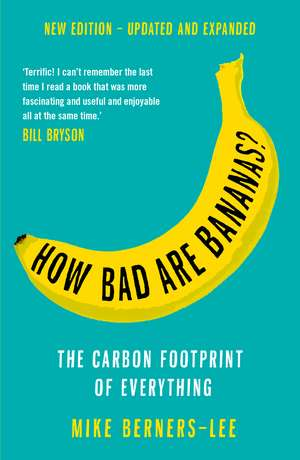 How Bad Are Bananas? imagine