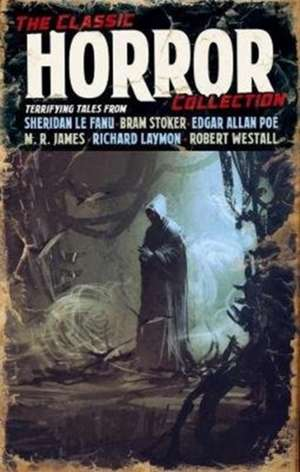The Classic Horror Collection de H. P. Lovecraft