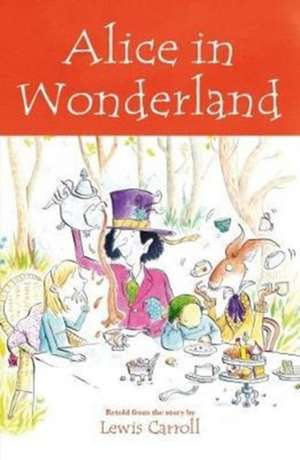 Alice in Wonderland de Lewis Carroll