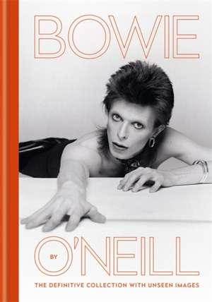 Bowie by O'Neill de Terry O'Neill